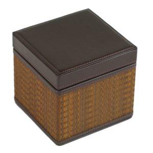 Tatami Cube Box
