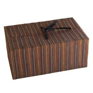 Opening Flaps Box