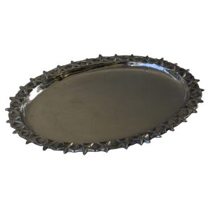 Star Fish Oval Platter/Tray