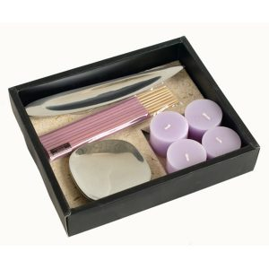 Lavender – Incense Gift Set