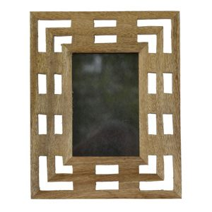 Arts And Craft Photo Frame