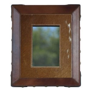 Hemingway Safari Photo Frame